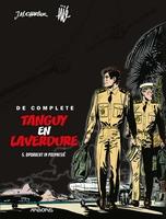 De complete Tanguy en Laverdure 5 (LUX)