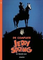 De complete Jerry Spring 1, De verlaten mijn (HC)